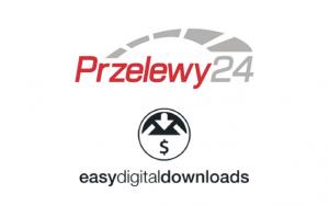 EDD Bramka płatności Przelewy24.pl